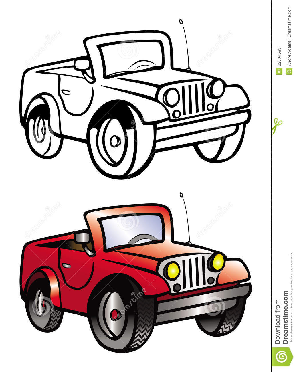 Jeep Clipart Black And White | Clipart Panda - Free Clipart Images