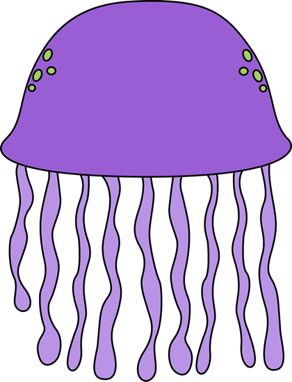 purple jellyfish clip art clipart panda free clipart images rh clipartpanda com jellyfish clipart background jellyfish clipart png