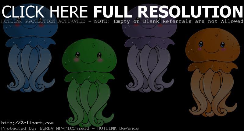 jellyfish%20clipart