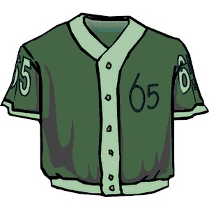 baseball jersey clip art clipart panda free clipart images rh clipartpanda com blank baseball jersey clipart baseball jersey clip art images
