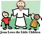 Use these free images for your websites  art projects  reports  and    Jesus With Children Clip Art
