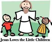 jesus children clip art clipart panda free clipart images rh clipartpanda com Good Friday Clip Art Jesus Christ Clip Art
