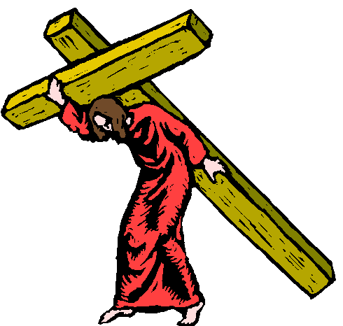 clipart of jesus on the cross clipart panda free clipart images rh clipartpanda com jesus carrying the cross clipart clipart of black jesus on the cross