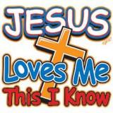 Jesus Love Clipart | Clipart Panda - Free Clipart Images