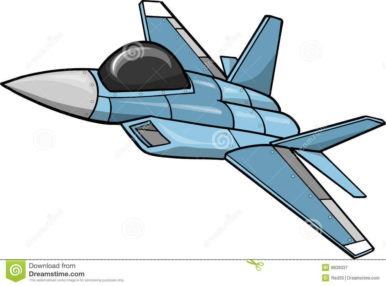 clipart of jet - photo #1