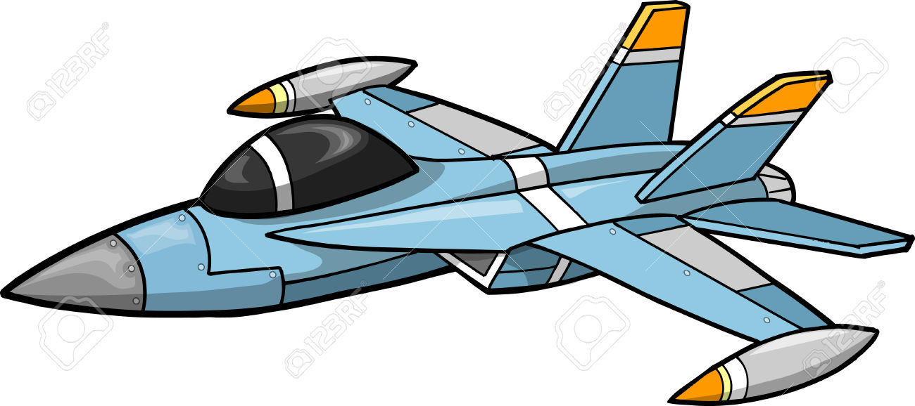 clipart of jet - photo #3