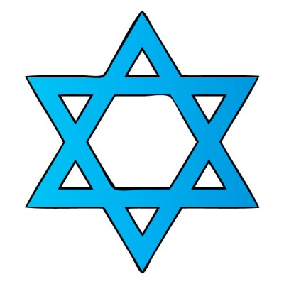 Jewish Star | Clipart Panda - Free Clipart Images