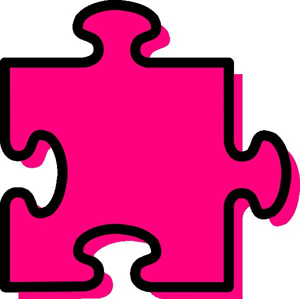 Jigsaw Puzzle Piece Clipart Jigsaw Puzzle Pieces Clip Art