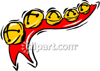 Jingle Bells Clipart