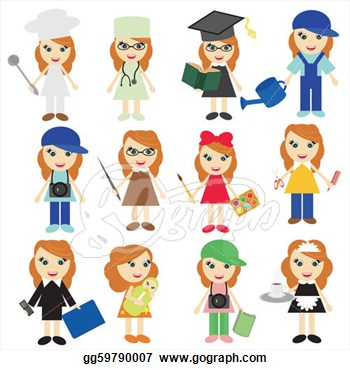 Job clipart images clipart panda free clipart images for Arts and craft jobs