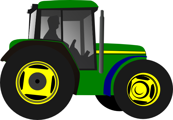 Clip Art John Deere Clip Art john deere green tractor clipart panda free images