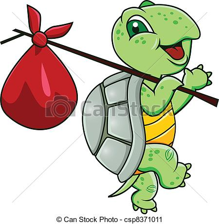 Journey clip art free clipart panda free clipart images - Clipart tortue ...