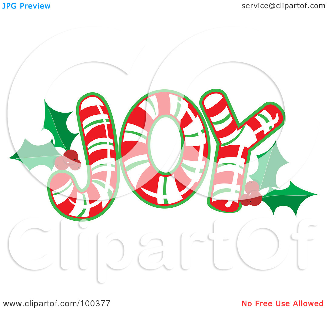 The Word Joy Clipart | Iscblog