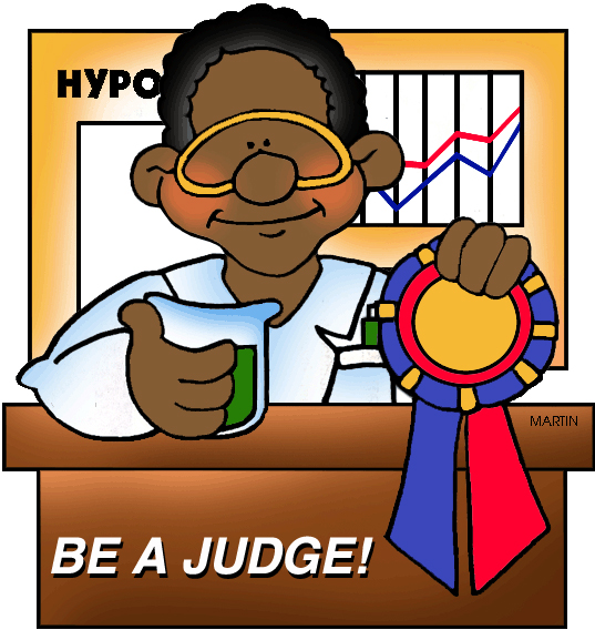 clipart of judge - photo #21