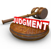 Image result for judgement clipart