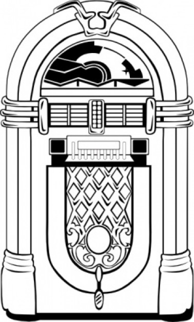 jukebox 20clipart clipart panda free clipart images rh clipartpanda com 1950s jukebox clip art jukebox clip art svg