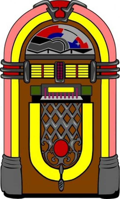 fifties jukebox clip art clipart panda free clipart images rh clipartpanda com jukebox music clipart jukebox clip art free