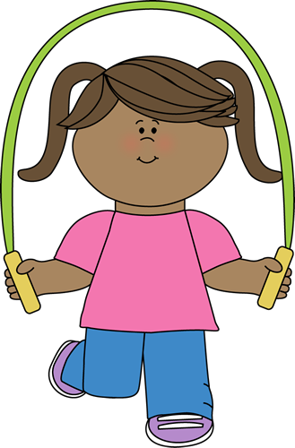 girl with jump rope clip art clipart panda free clipart images rh clipartpanda com jumping dolphin clipart jumping clipart black and white
