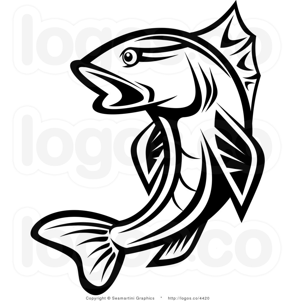 Jumping Fish Clipart | Clipart Panda - Free Clipart Images