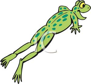 jumping frog clip art clipart panda free clipart images rh clipartpanda com jumping frog clipart free frog jumping into the pond clipart