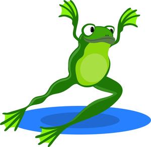 jumping frog clip art clipart panda free clipart images rh clipartpanda com jumping frog clipart free jumping frog clipart black and white