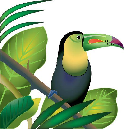 rainforest trees clipart clipart panda free clipart images rh clipartpanda com rainforest clipart free rainforest clip art free