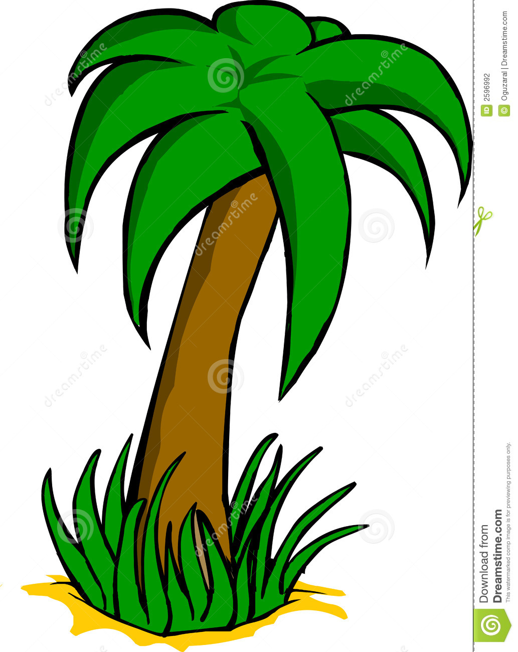 jungle tree clip art 1 at clipart panda free clipart images rh clipartpanda com jungle clip art free jungle clip art border