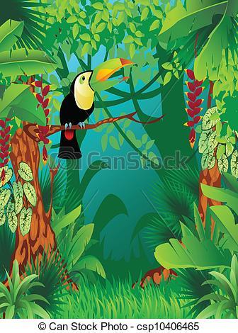 Jungle Clip Art Borders Free | Clipart Panda - Free Clipart Images