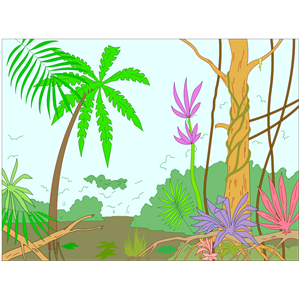 jungle clip art free clipart panda free clipart images rh clipartpanda com free jungle clipart free jungle clipart borders
