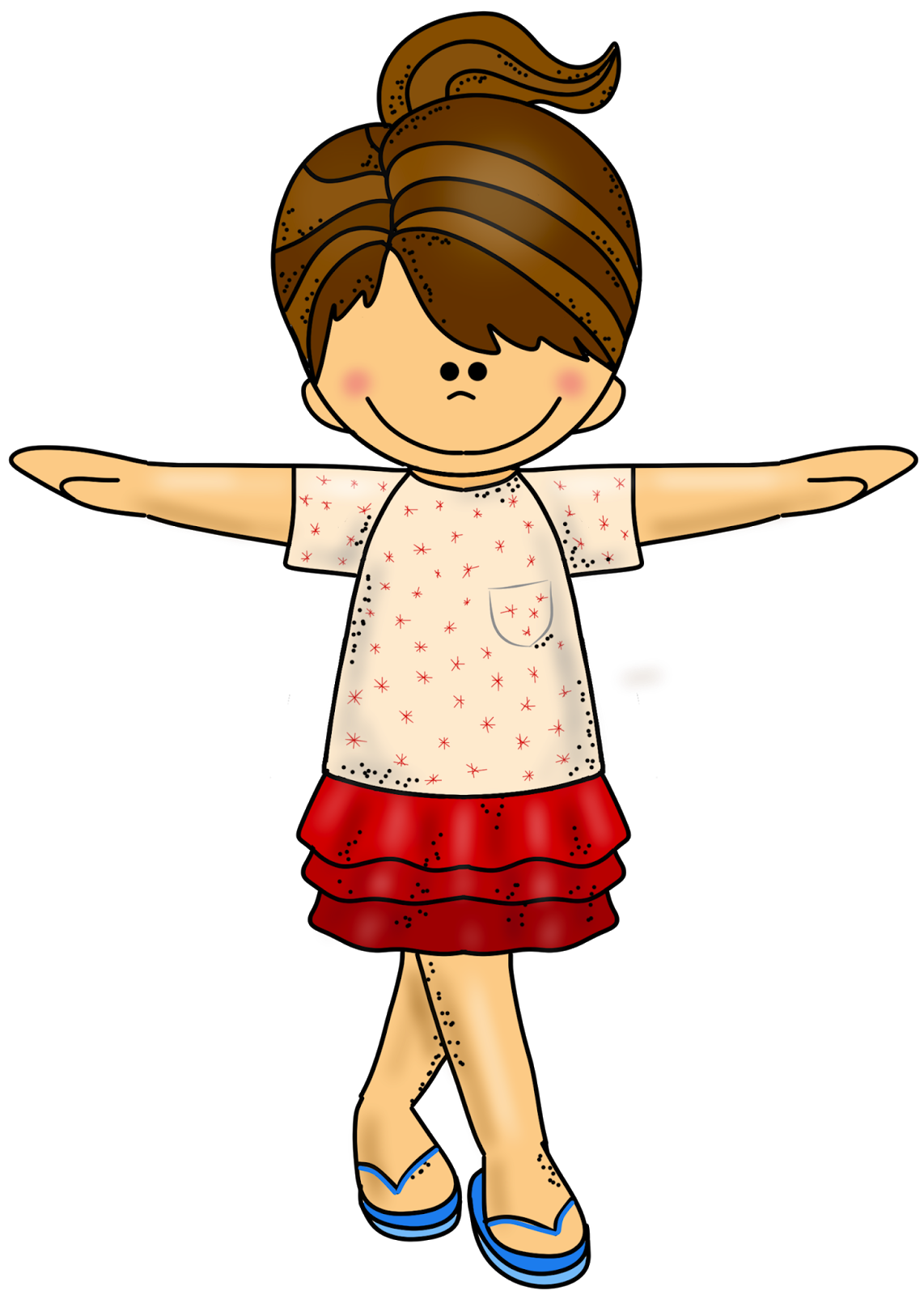 clipart of sisters - photo #22