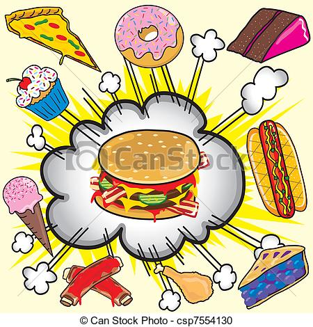 junk food clipart clipart panda free clipart images rh clipartpanda com junk food clipart black and white junk food clipart black and white