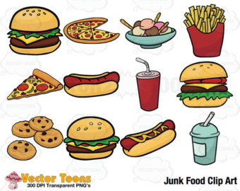 Good Food Bad Food Vector