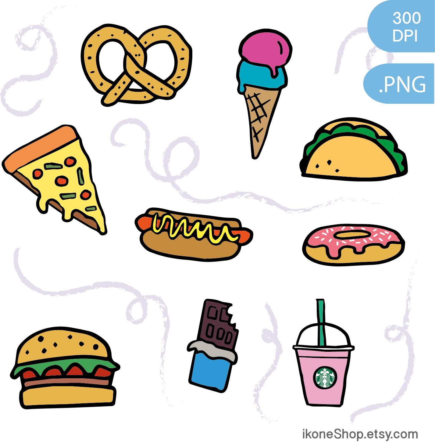 junk food clipart fast food clipart panda free clipart images rh clipartpanda com eating junk food clipart black and white junk food clipart images