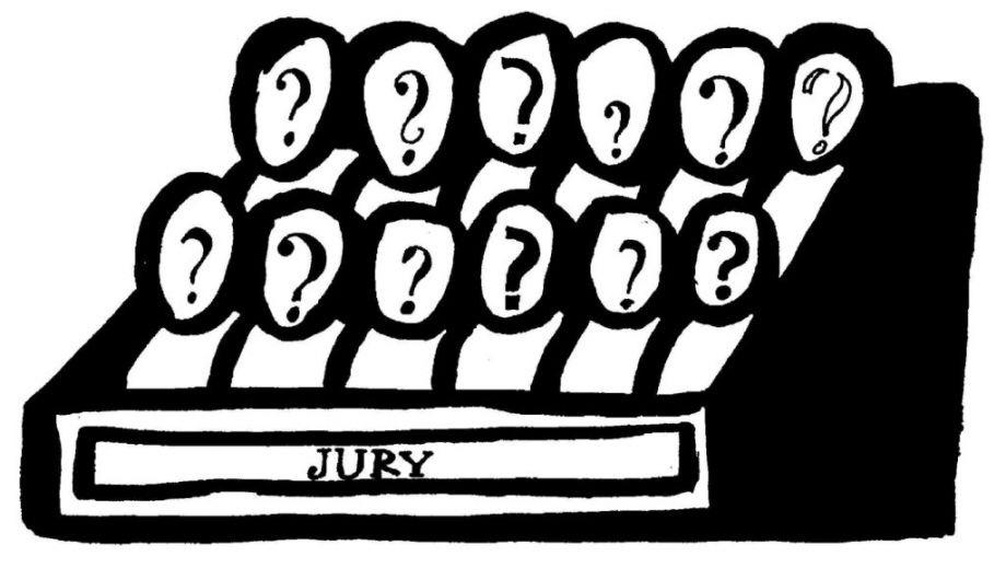 Jury Clip Art | Clipart Panda - Free Clipart Images