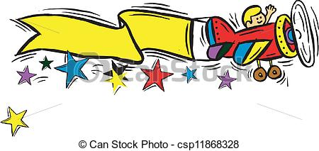 airplane with banner vector clipart panda free clipart images rh clipartpanda com  plane with banner clipart free