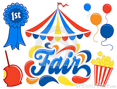 State Fair Clip Art 2013 12849426 on Summer Tree Clip Art