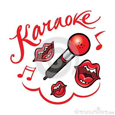 Karaoke Clipart Karaoke Clipart | Clip...