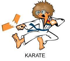Popular Categor... Clip Art Of Karate