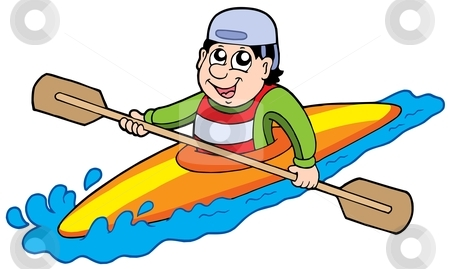 kayak clipart clipart panda free clipart images