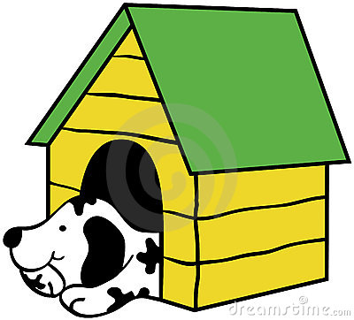 Kennel Clipart | Clipart Panda - Free Clipart Images