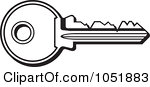 key%20clipart%20black%20and%20white