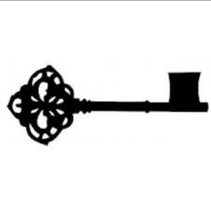 Free Key Clip Art Images