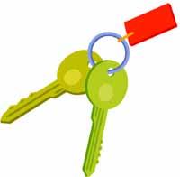 set of keys clipart panda free clipart images rh clipartpanda com key clip art black and white template key clipart free