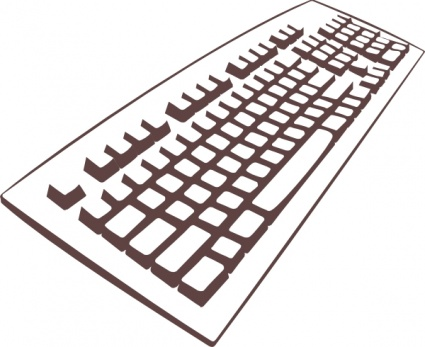 download keyboard clip art clipart panda free clipart images rh clipartpanda com keyboard clip art free clipart keyboard keys