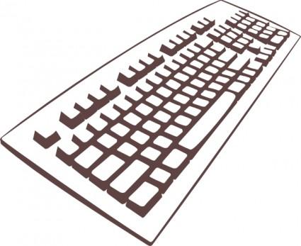 keyboard clip art clipart panda free clipart images rh clipartpanda com keyboard clip art free clipart keyboard keys