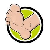 kicking%20foot%20clipart