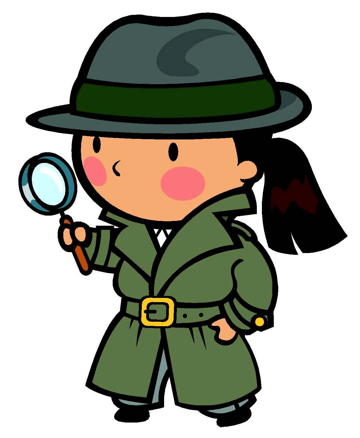 Opinions on detective