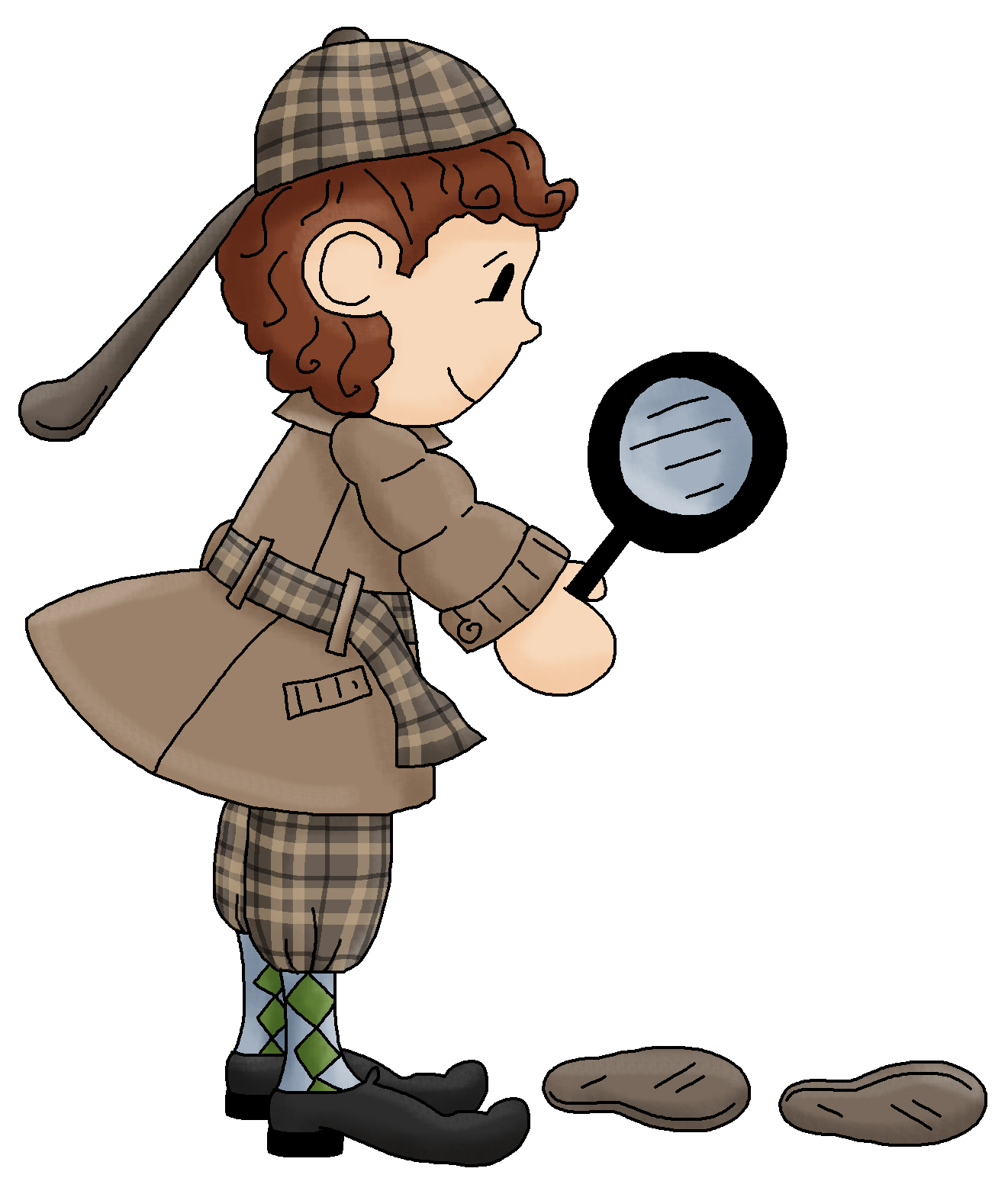 kid%20detective%20clipart