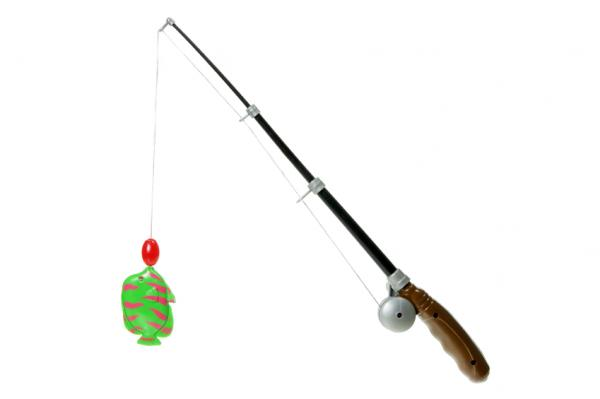 Kid fishing pole clipart clipart panda free clipart images for Fishing poles for kids
