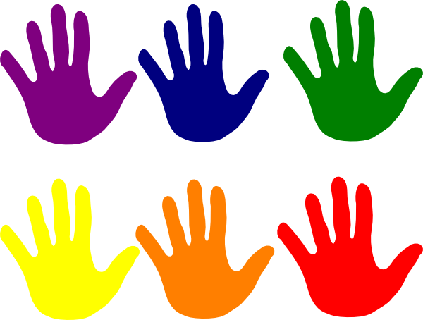 Kids Helping Hands Clipart | Clipart Panda - Free Clipart ...